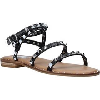 Sandále Steve Madden  SMSTRAVEL-BLK