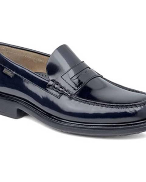 Modré topánky CallagHan
