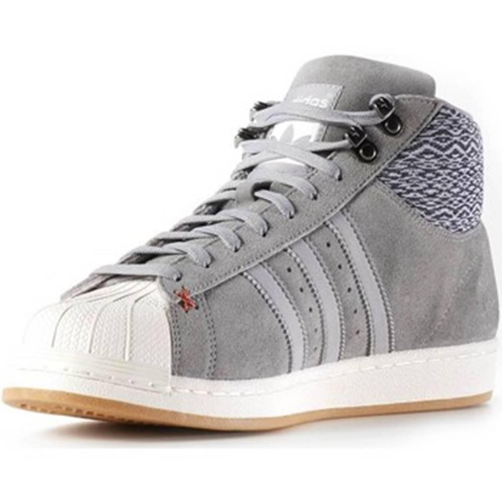 adidas Členkové tenisky adidas  AQ8160