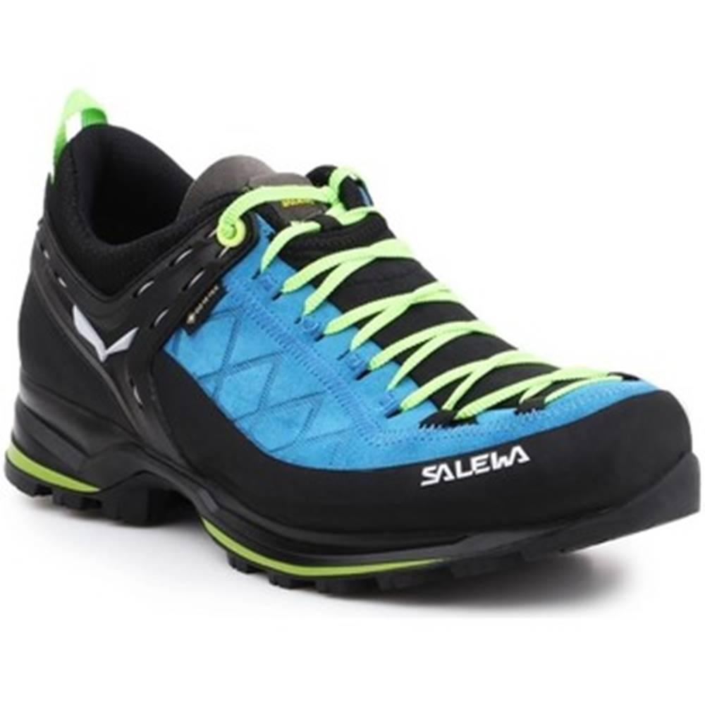 Salewa Turistická obuv Salewa  MS Mtn Trainer 2 Gtx