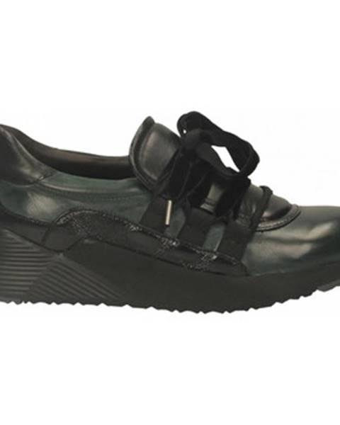 Zelené topánky Calpierre