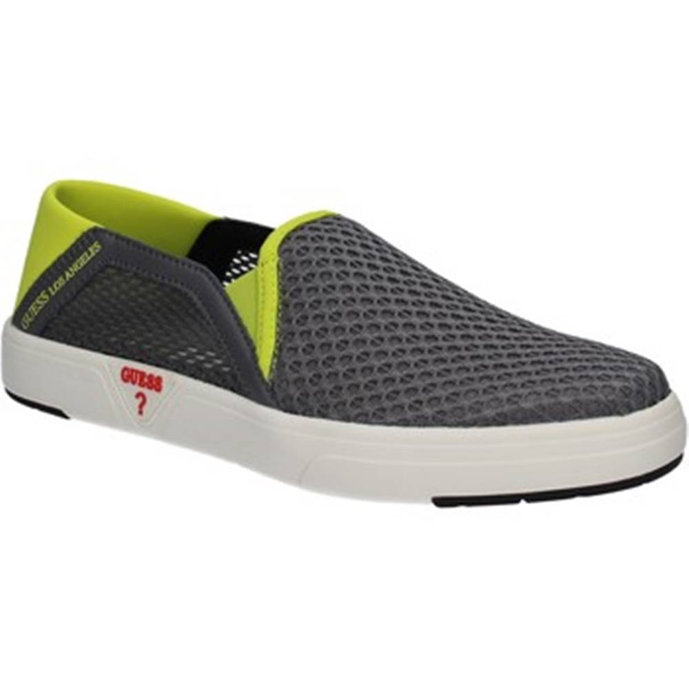 Guess Slip-on  FMYAL2 FAB12