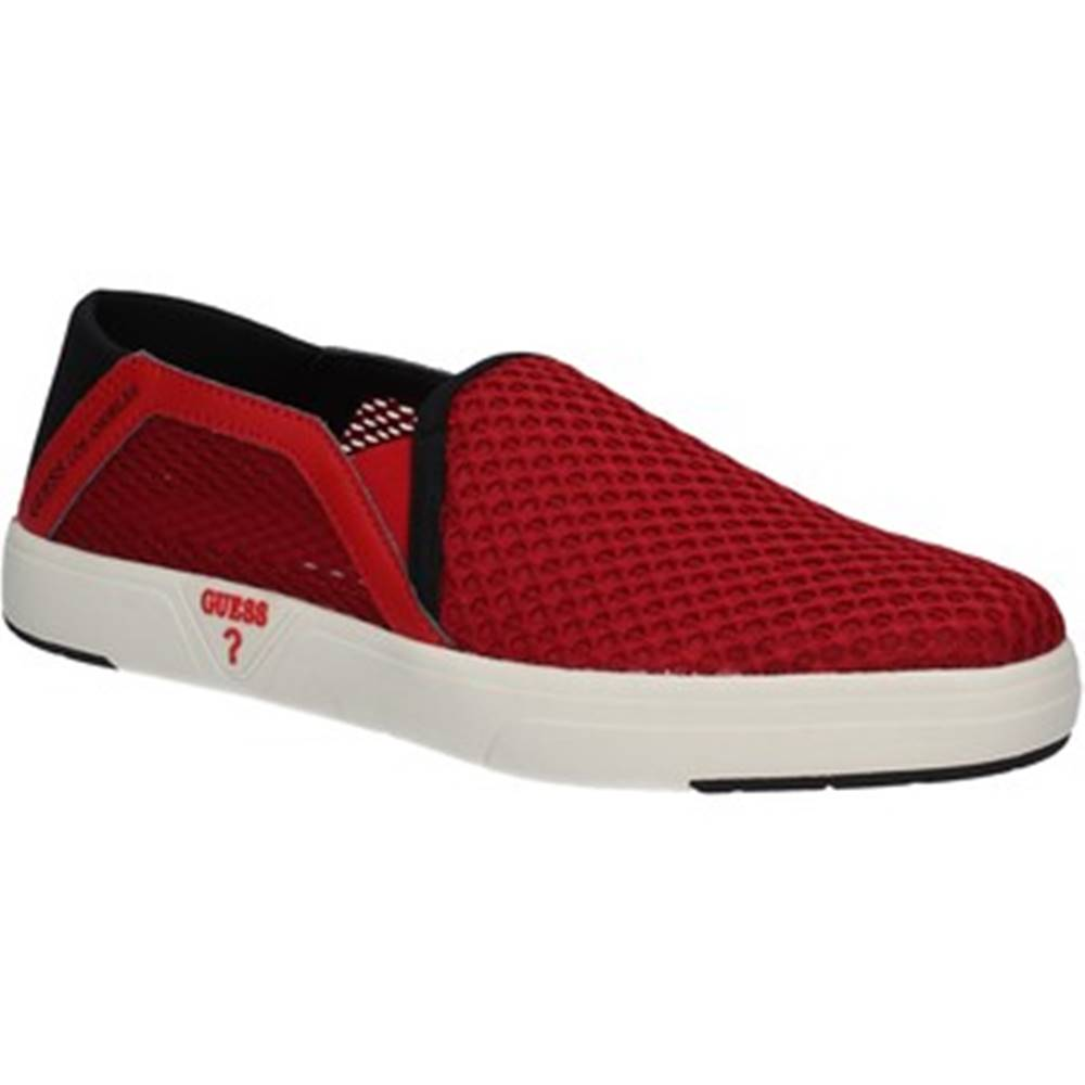 Guess Slip-on Guess  FMYAL2 FAB12