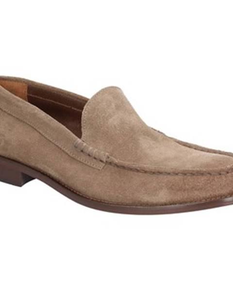 Béžové topánky Marco Ferretti
