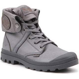Turistická obuv Palladium  PLBRS BGZ L2 U 73080-021-M