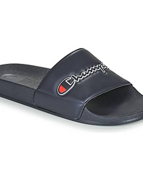 Modré topánky Champion