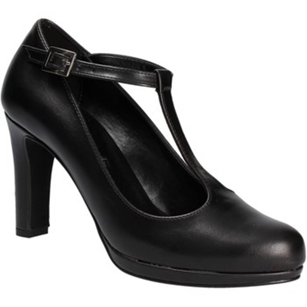 Grace Shoes Lodičky  0502