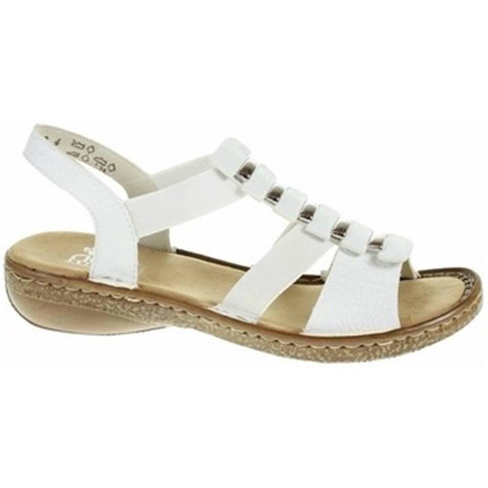 Rieker Sandále Rieker  6285080