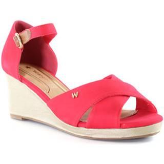 Sandále Wrangler  WL01520A