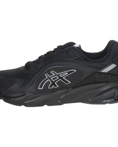 Čierne tenisky Asics