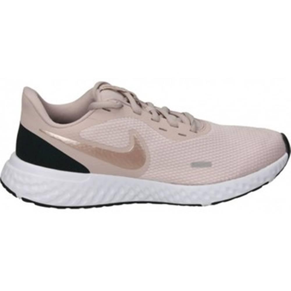 Nike Nízke tenisky  Revolution 5 BQ3207