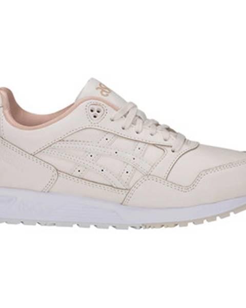 Ružové tenisky Asics
