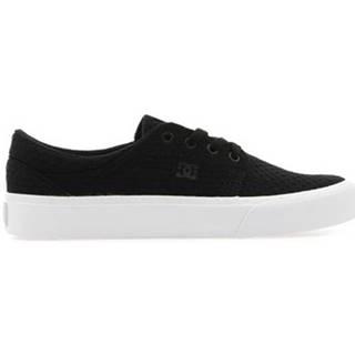 Nízke tenisky DC Shoes  DC Trase TX SE ADYS300123-001