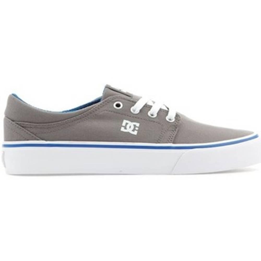 DC Shoes Nízke tenisky DC Shoes  DC Trase Tx ADYS300126-GBF