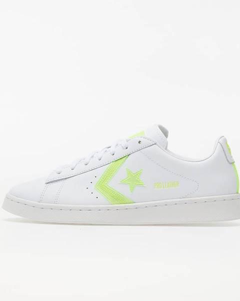 Biele tenisky Converse