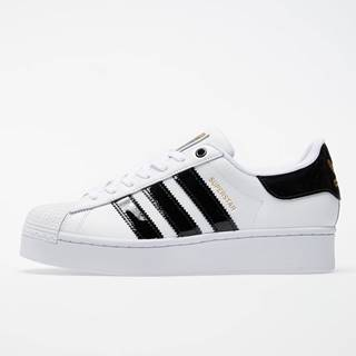 adidas Superstar Bold W Ftwr White/ Core Black/ Gold Met.
