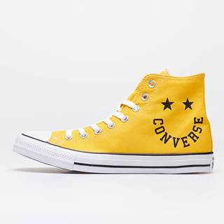 Converse Chuck Taylor All Star Banana Yellow