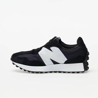 New Balance 327 Black/ White