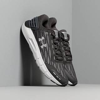 Under Armour Charged Rogue Jet Gray/ White/ Metallic Silver