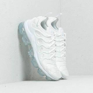 Nike Air Vapormax Plus White/ White