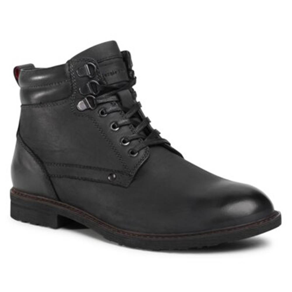 Sergio Bardi Šnurovacia obuv Sergio Bardi MI08-C307-250-13EO Prírodná koža(useň) - Nubuk