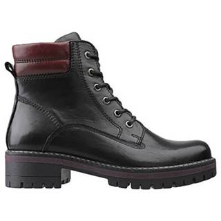 Šnurovacia obuv Lasocki OCE-ENZA-02 Prírodná koža(useň) - Lícova