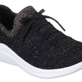 Skechers čierne tenisky Ultra Flex 2.0 Glimmer Sky