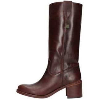 Čižmy do mesta Dakota Boots  C 1
