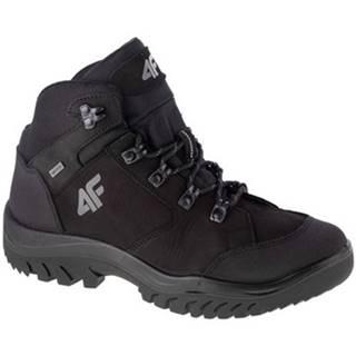 Turistická obuv 4F  OBMH251
