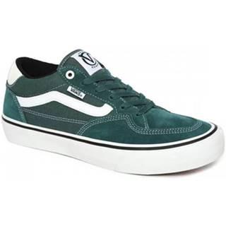 Skate obuv Vans  Rowan pro