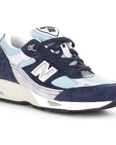 Nízke tenisky New Balance  W991NBP