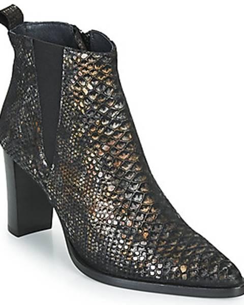 Zlaté topánky Myma