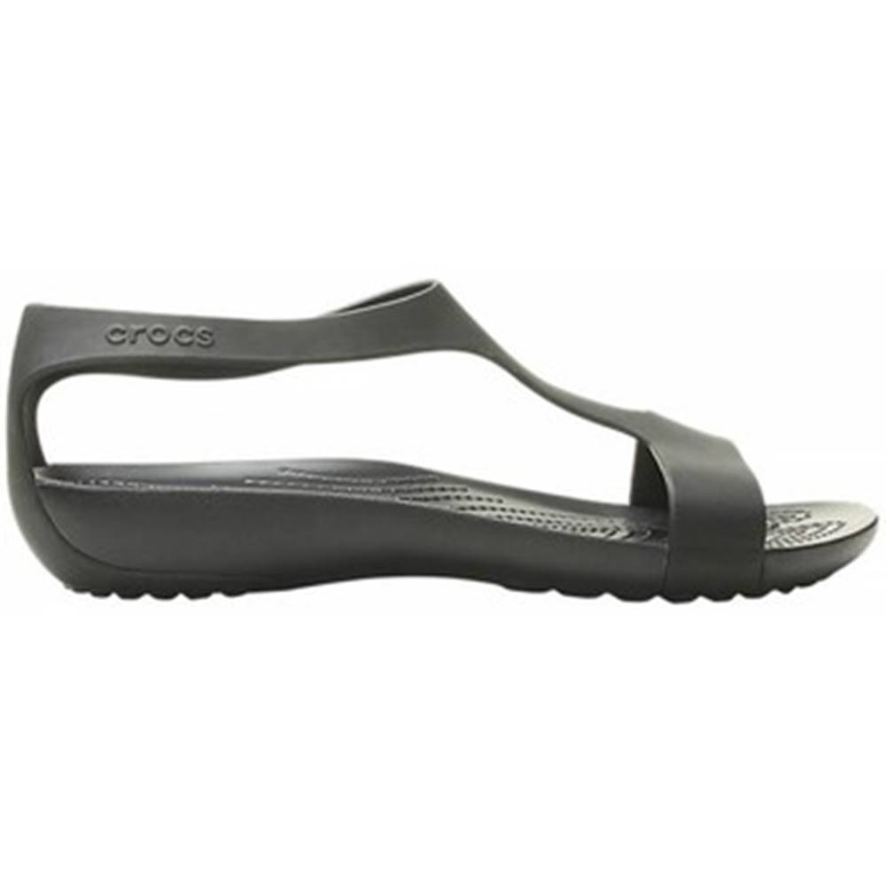Crocs Sandále Crocs  Serena