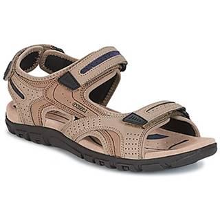 Športové sandále Geox  S.STRADA D