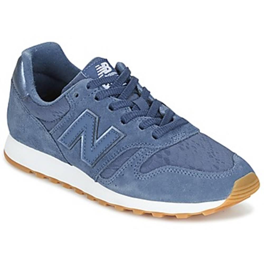 New Balance Nízke tenisky New Balance  WL373