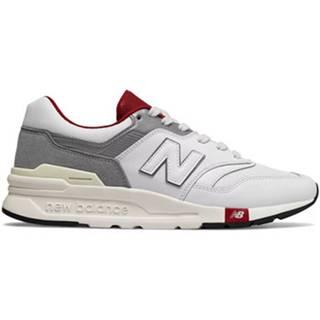 Nízke tenisky New Balance  NBCM997HGA
