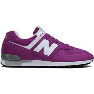 Nízke tenisky New Balance  NBM576PP