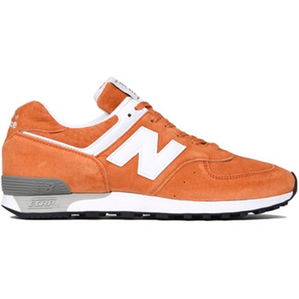 New Balance Nízke tenisky New Balance  NBM576OO