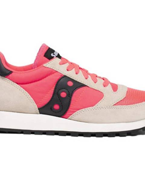 Ružové tenisky Saucony