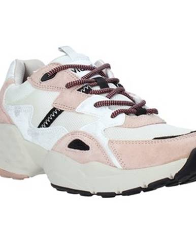 Ružové tenisky Wrangler