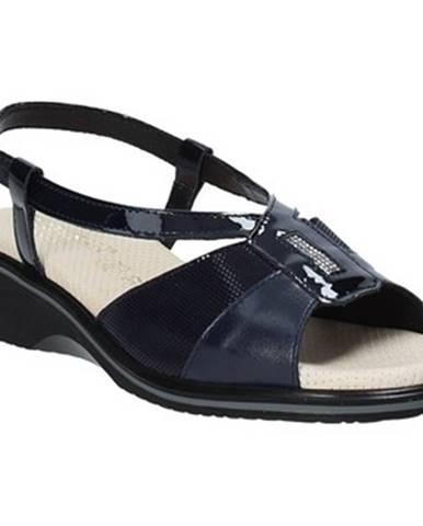 Modré sandále Susimoda