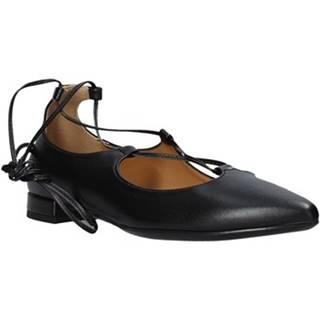 Balerínky/Babies Grace Shoes  521T046