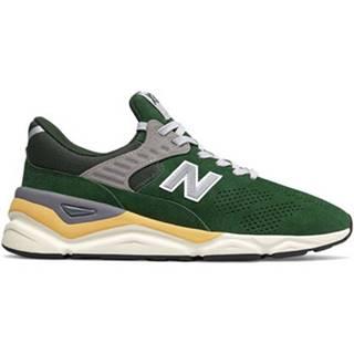 Nízke tenisky New Balance  NBMSX90PND