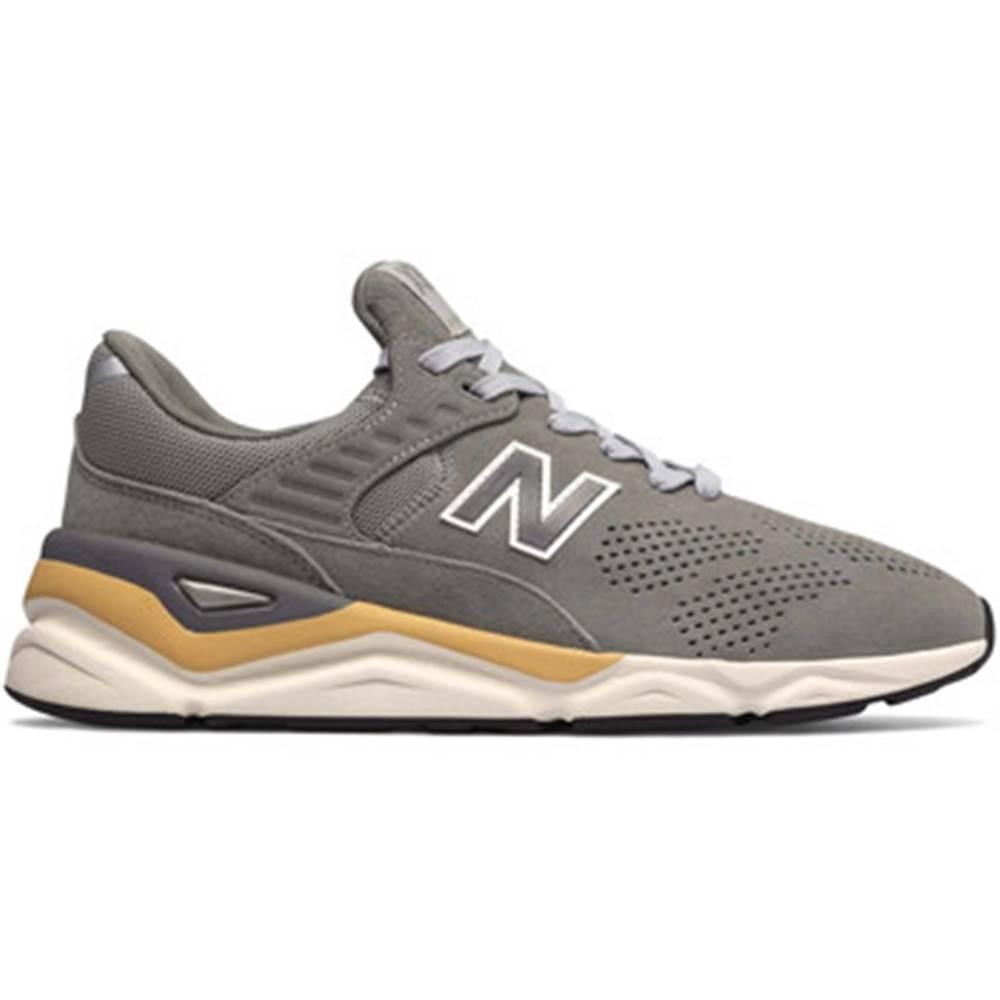 New Balance Nízke tenisky New Balance  NBMSX90PNB