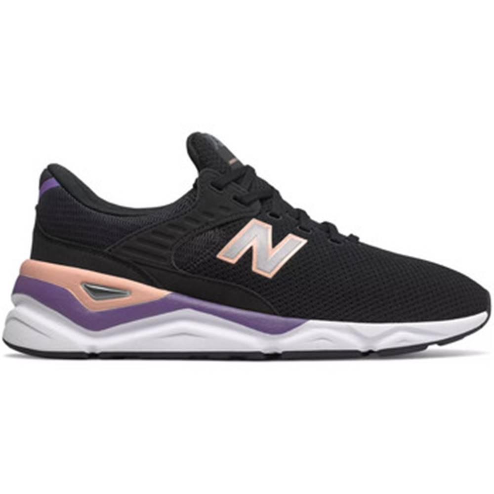 New Balance Nízke tenisky New Balance  NBMSX90CRB