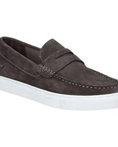Topánky Lumberjack