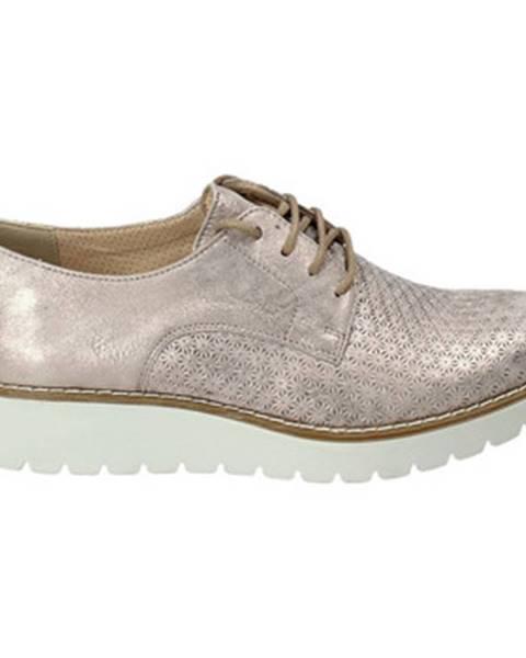 Zlaté topánky Enval