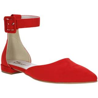 Balerínky/Babies Grace Shoes  977003