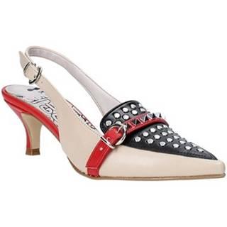Lodičky Grace Shoes  319S014