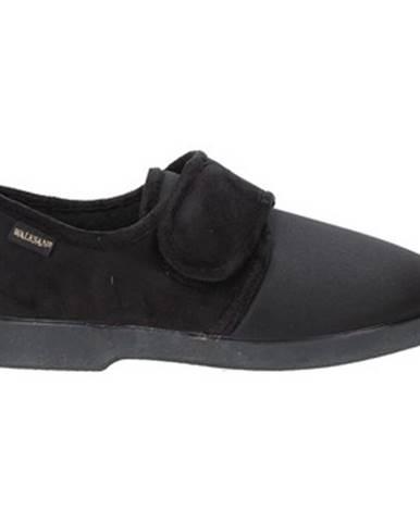 Čierne papuče Susimoda